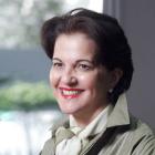 Maria Cristina Mendonça de Barros